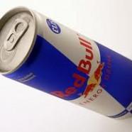 The unique cache of Red Bull