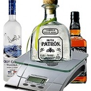 Liquor inventory systems: Weighing your liquor bottles