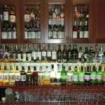 bar inventory - organize your bar properly