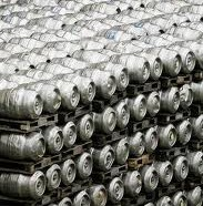 Liquor inventory: The fastest way to take physical inventory of draft beer kegs