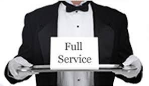 Bar-i full service bar inventory system