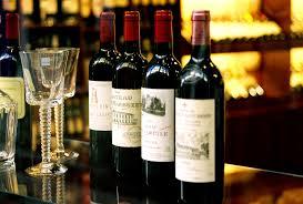 Wine Inventory - Bar-i