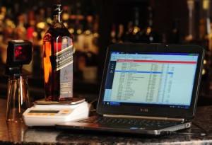 liquor scale