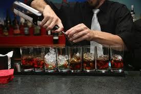 liquor inventory spot checker tool improves pouring precision