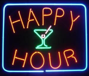 Happy Hour Specials - Bar-i Bar Inventory