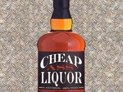 well liquor - cheap liquor - Bar-i bar inventory