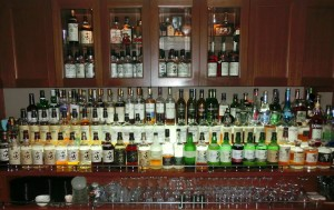 Bar Organization Best Practices - Bar-i Bar Inventory