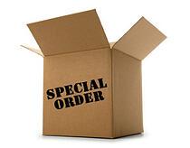 Bar Ordering Procedures - Bar-i Bar Inventory