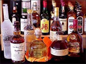 Liquor Product Mix - Bar Ordering Procedures - Bar-i Bar Inventory
