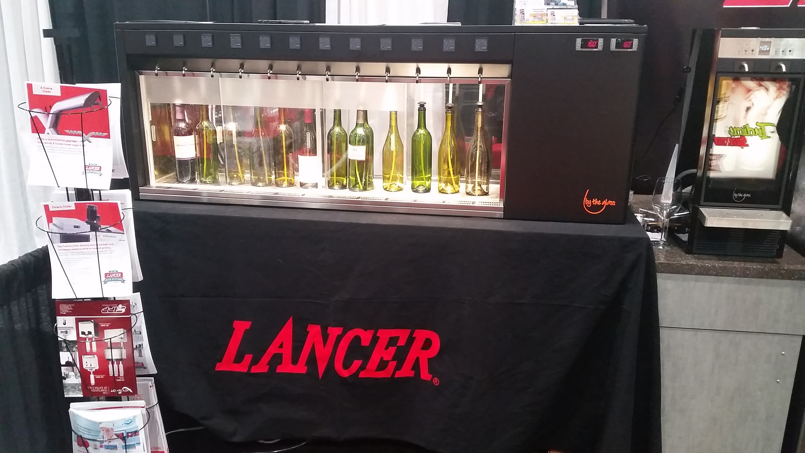 By the Glass - NCB Show 2016 Intriguing Products - Bar-i Bar Inventory