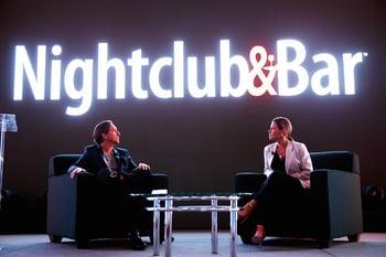 Nightclub & Bar Show workshop