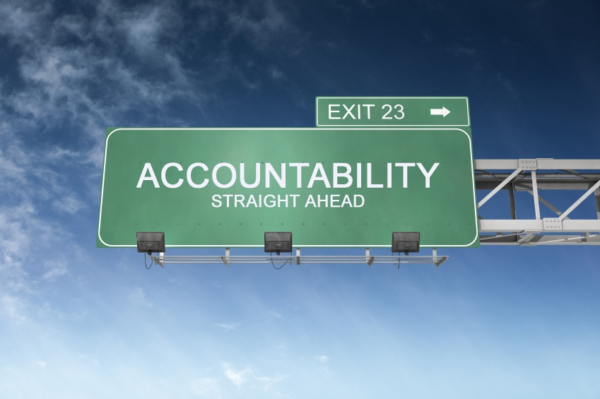 Accountability Improvements