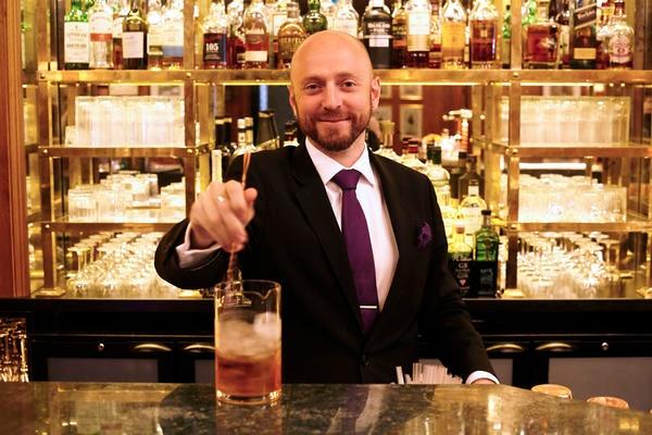 Independent Oversight for Bar Inventory - Bar-i