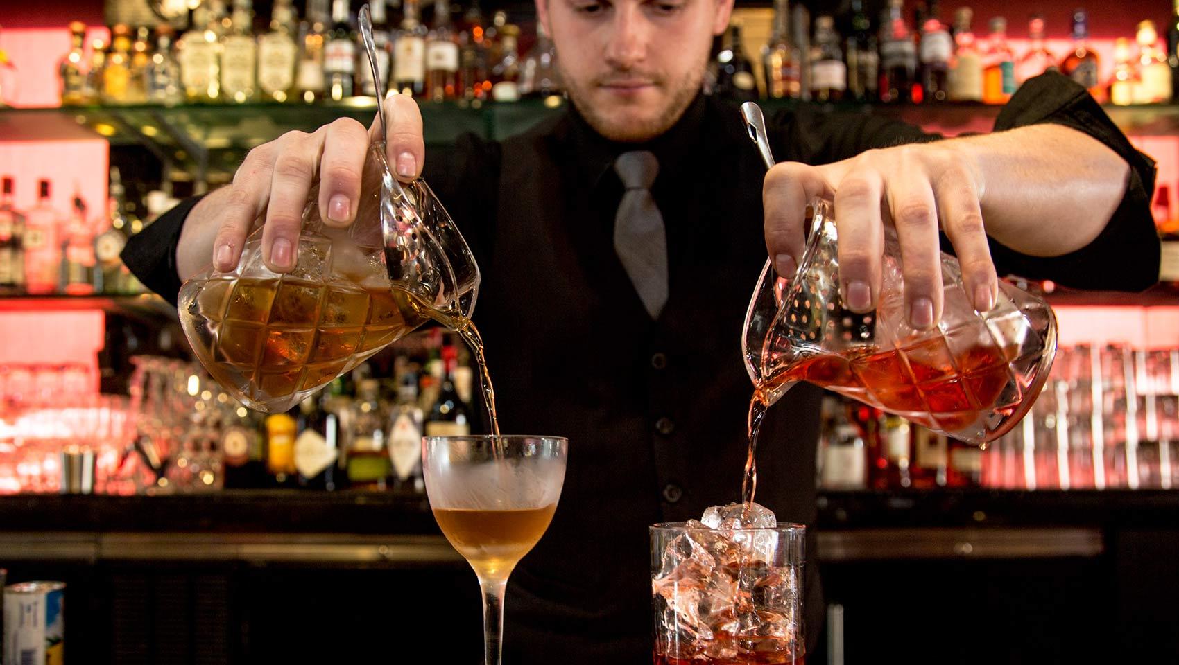 bartender accountability - Bar-i Bar Inventory