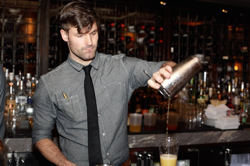 Using Inventory to Measure Bartender Accountability