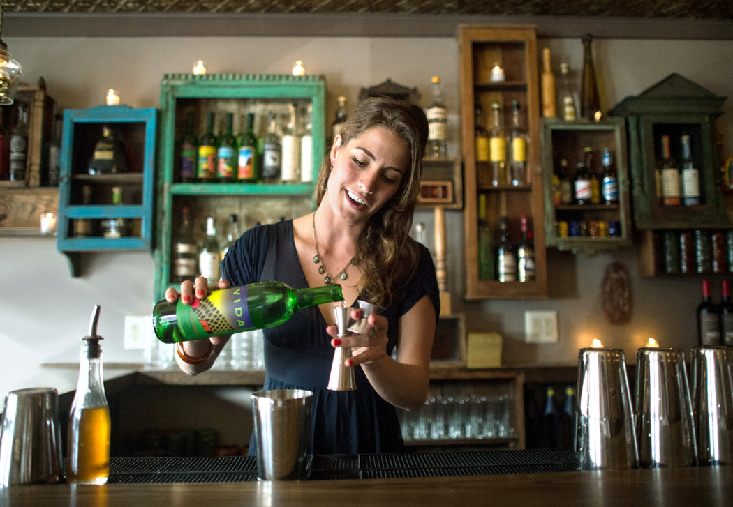 Benefits of Bar-i Inventory Services