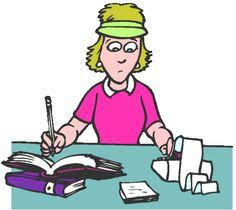 bookkeeping responsibilities - Bar-i franchisee