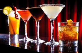 Liquor Cost - Bar-i Bar Inventory