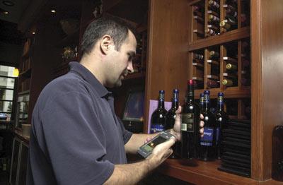 Dedicated Liquor Inventory Employee