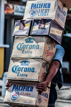 beer deliveries