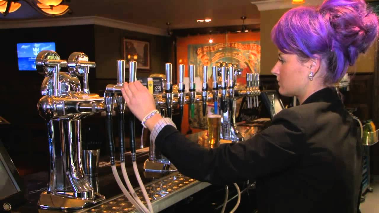 draft beer line cleaning