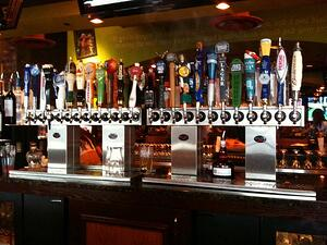draft beer system performance
