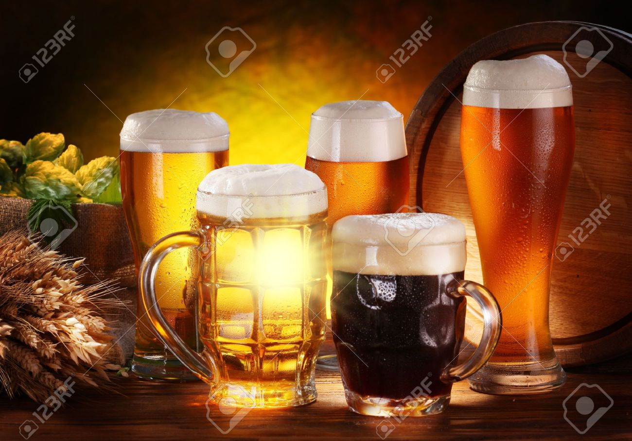 draft beer portion sizes - how to price draft beer