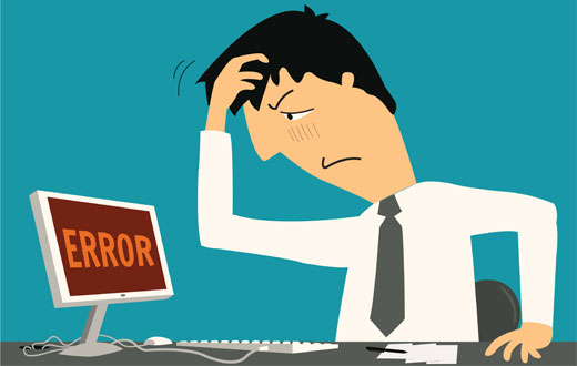 Error Checking - Down to the Serving Liquor Inventory
