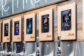 iPourit draft beer tap system