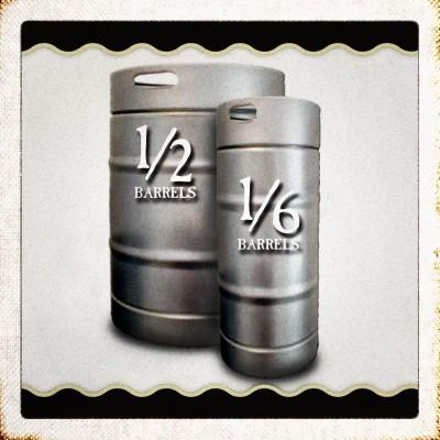 Determining Keg Yields for Draft Beer - Bar-i Inventory
