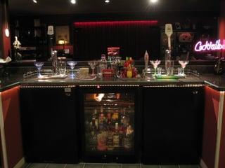 air-cooled kegerator draft beer system - Bar-i Bar Inventory