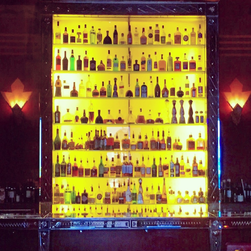 Setting Hard Product Limits at Your Bar