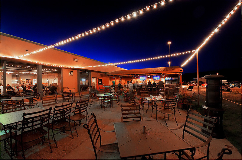 excess inventory wastes resources that can be used for a patio - Bar-i bar inventory