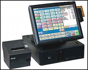Programming your POS system