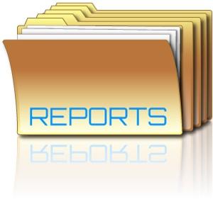 Bar-i inventory reports