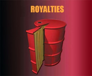 Bar-i franchisee royalties