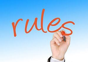 setting rules for your bar manager incentive program